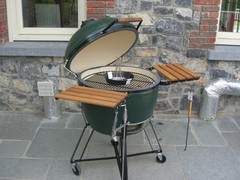 Гриль Big Green Egg XL AXLHD