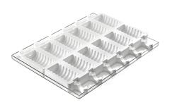 silikomart Форма для мороженого La Gelateria GEL04