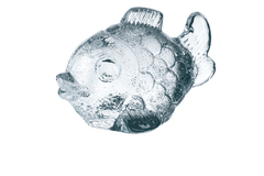 nachtmann Фигурка рыбы 10см 93532