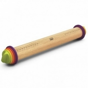 Скалка функциональная Adjustable Rolling Pin 42x6,5x6,5 см 20085