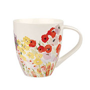 Кружка COLLIER CAMPBELL Painted Garden 500 мл COCA00251