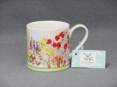 Кружка COLLIER CAMPBELL Painted Garden 300 мл COCA00261
