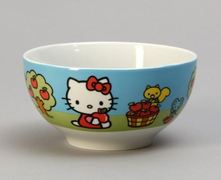 Миска Cairo Hello Kitty 14,5 см 3021100