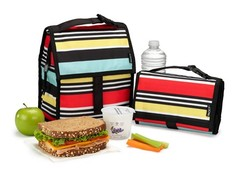 Сумка-холодильник для ланча LUNCH BAG 4,4 л 2000-0029