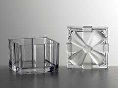 crystal bohemia Шкатулка 7,2 см 55610/69070/072