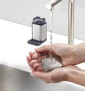 joseph joseph Диспенсер для мыла Cleaning&organisation 8x10,5x14,5см 85113