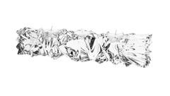 bohemia jihlava Подсвечник Glacier 305мм 99K04/0/86J58/305
