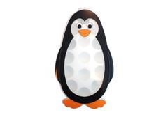 snips Форма для льда Mr. Penguin Ice 26см SN021020