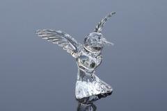 crystal bohemia Скульптура 8см 74818/58900/080