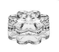 crystal bohemia Шкатулка 13 см 55311/46320/128