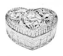 crystal bohemia Шкатулка 130мм 54700/45400/130