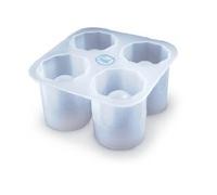 kitchen craft Форма для льда GLASS ICE Fred COOL