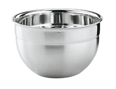 Миска высокая Stainless Steel 1,6л R15676
