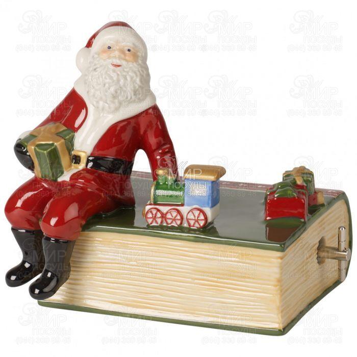 Выбираем новогодний подарок