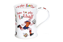 Кружка Cotswold How to play football 330 мл.