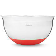 Салатник KITCHEN TOOLS -Red- 1,6л 364365