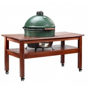 Стол для гриля Big Green Egg L 140х70х90см. TML