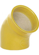 Рукав для соли Kitchen Tools Yellow 350мл 850201