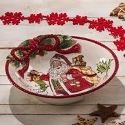 Салатник Merry and Bright 32см 15130 - Мир посуды