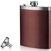 Фляга Hip flask & funnel 240мл 78635606