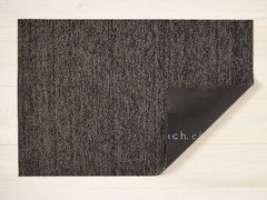 Коврик на пол Shag Heathered black/tan 61х91см 200551-001