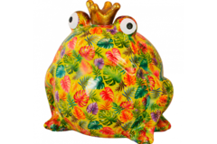 Фигурка-копилка Original Collection King Frog XXXL Giant Freddy #2 33см 101003526