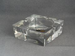 crystal bohemia Пепельница 15см 70301/00000/150