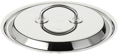 Крышка Stainless Steel 24см R91734